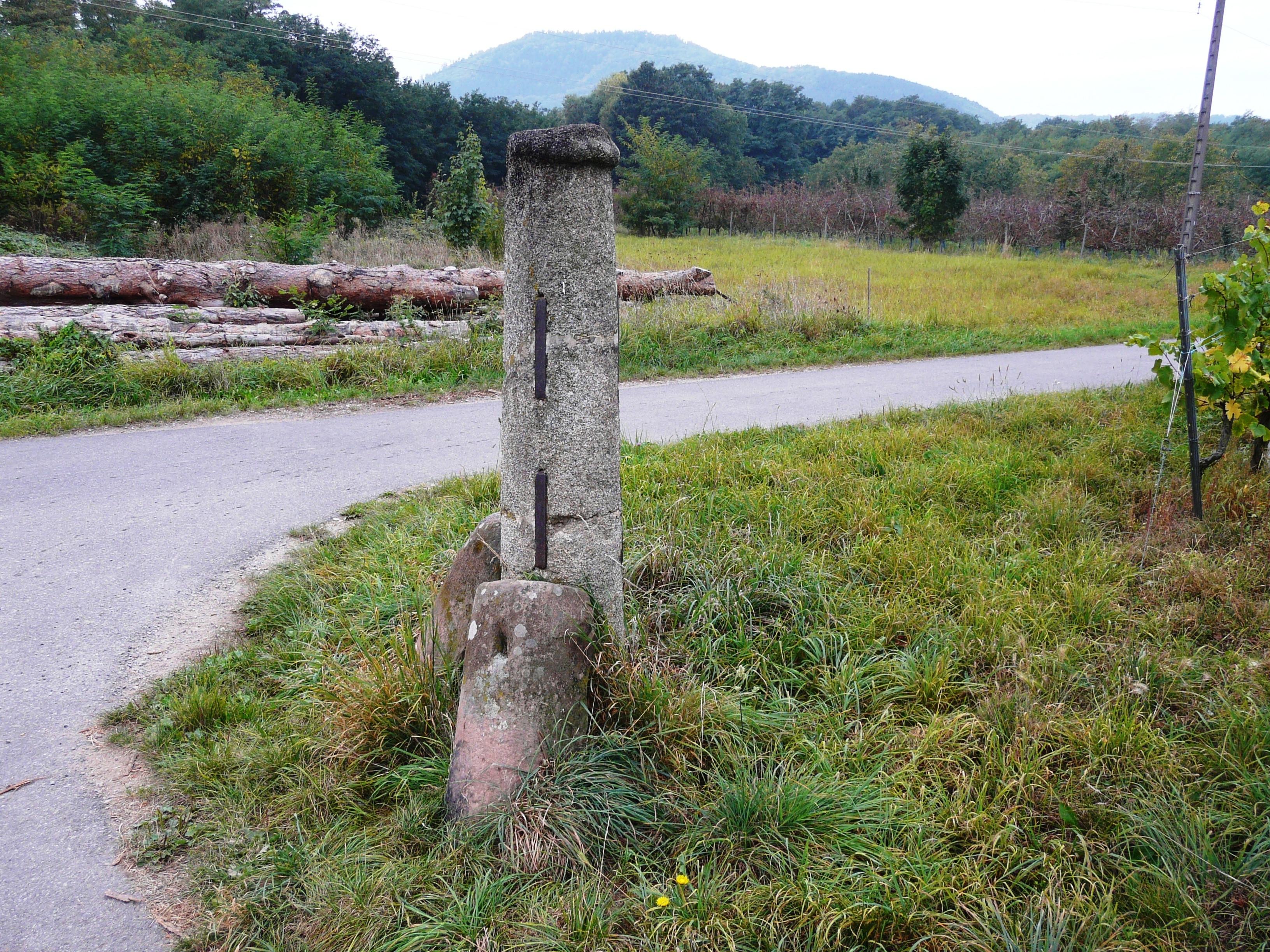 Châtenois, Bas-Rhin (departement), Frankrijk