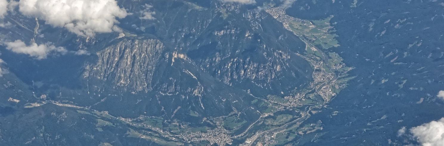 Segonzano, Olaszország