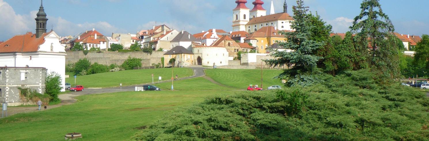 Kadan, Tšehhi Vabariik
