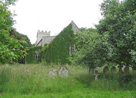 Didlington, United Kingdom