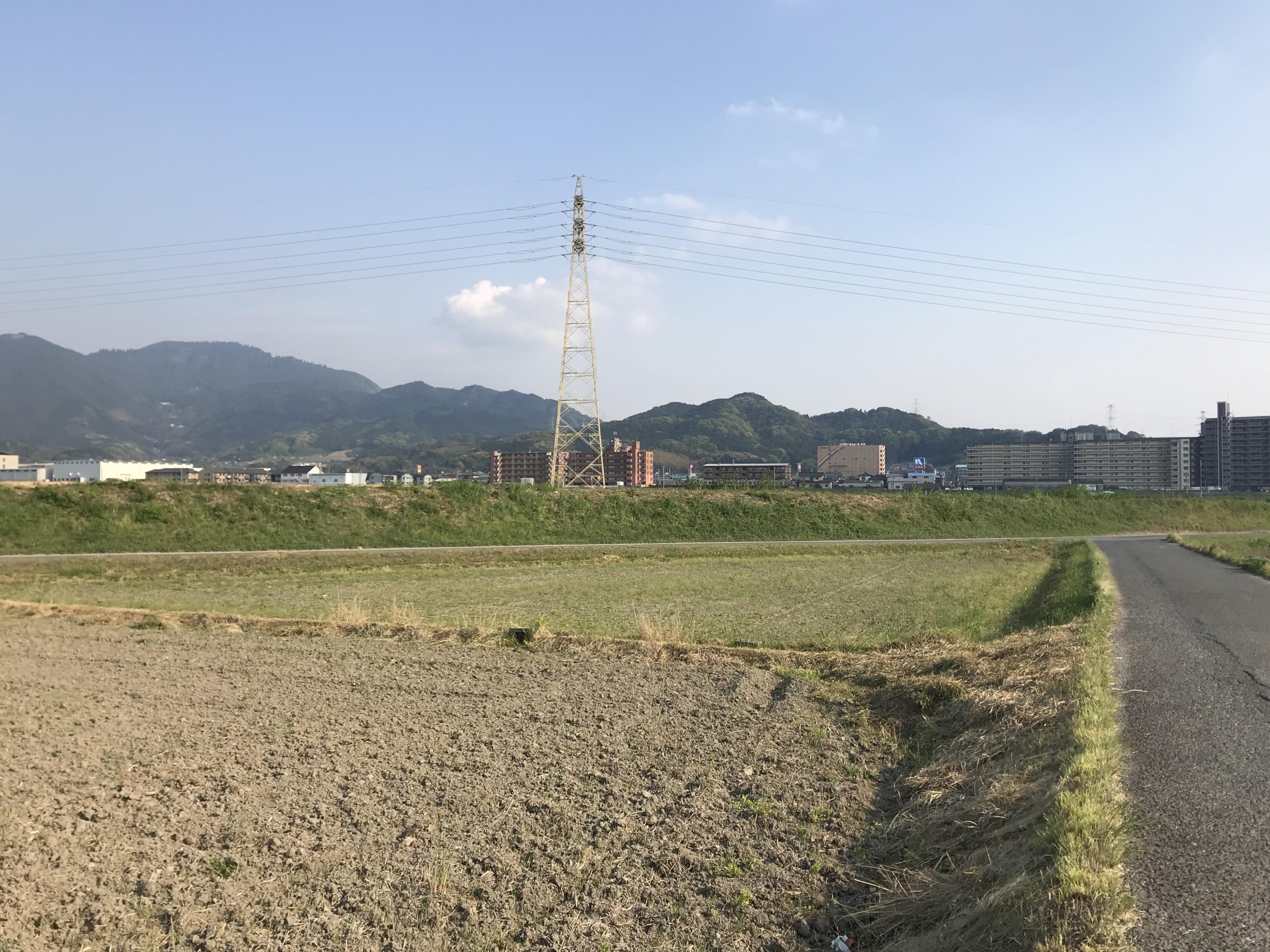 Kasuya, Fukuoka Prefecture, Japan