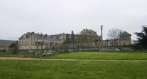 Sainte-Thérèse - Quineleu