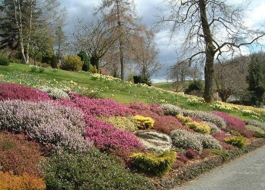 Trautbekbridža, Lielbritānija