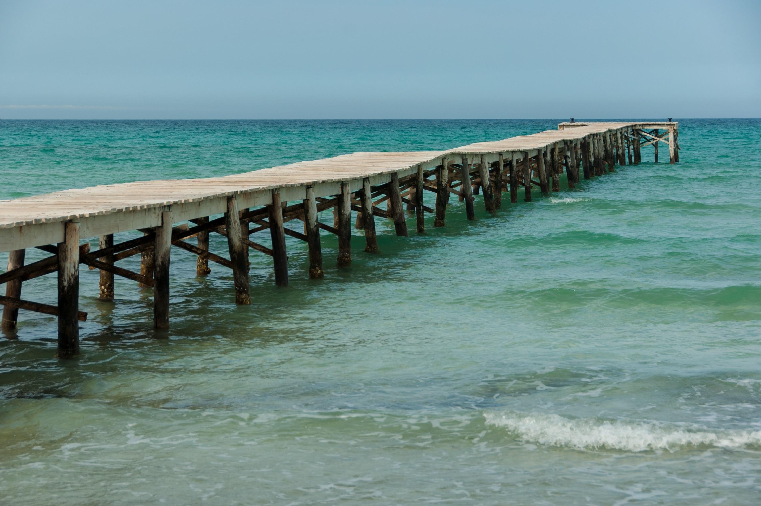 Playa de Muro, Balearic Islands, Spain
