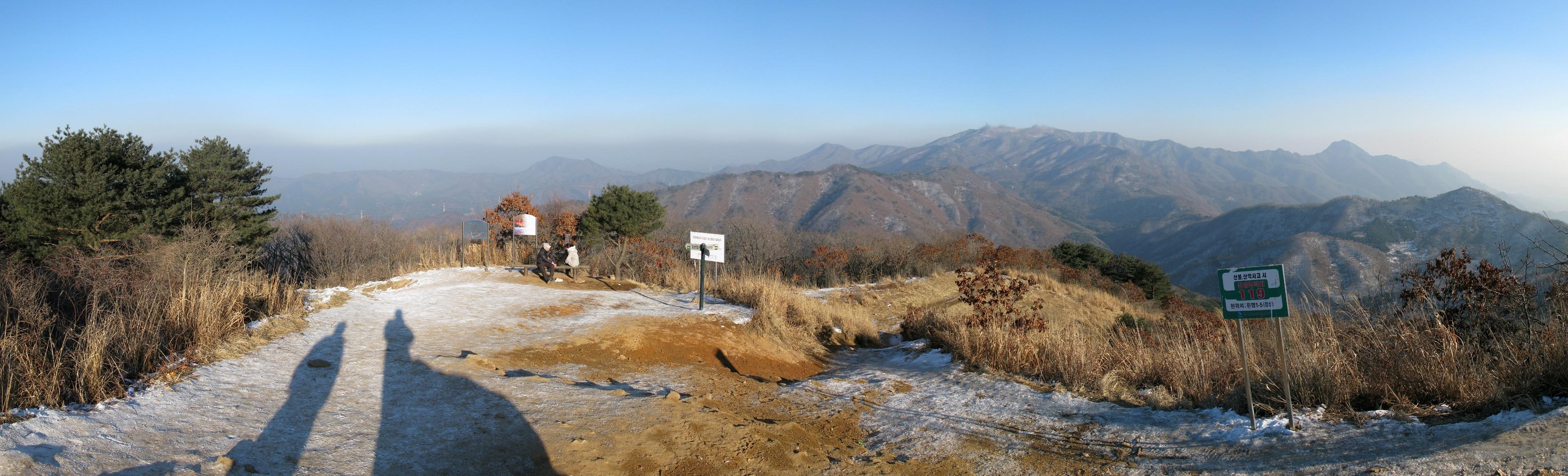 Okcheon, Yangpyeong, Gyeonggi, South Korea