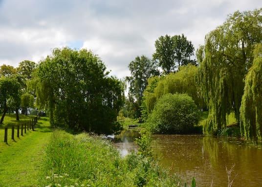 Thedinghausen, Njemačka