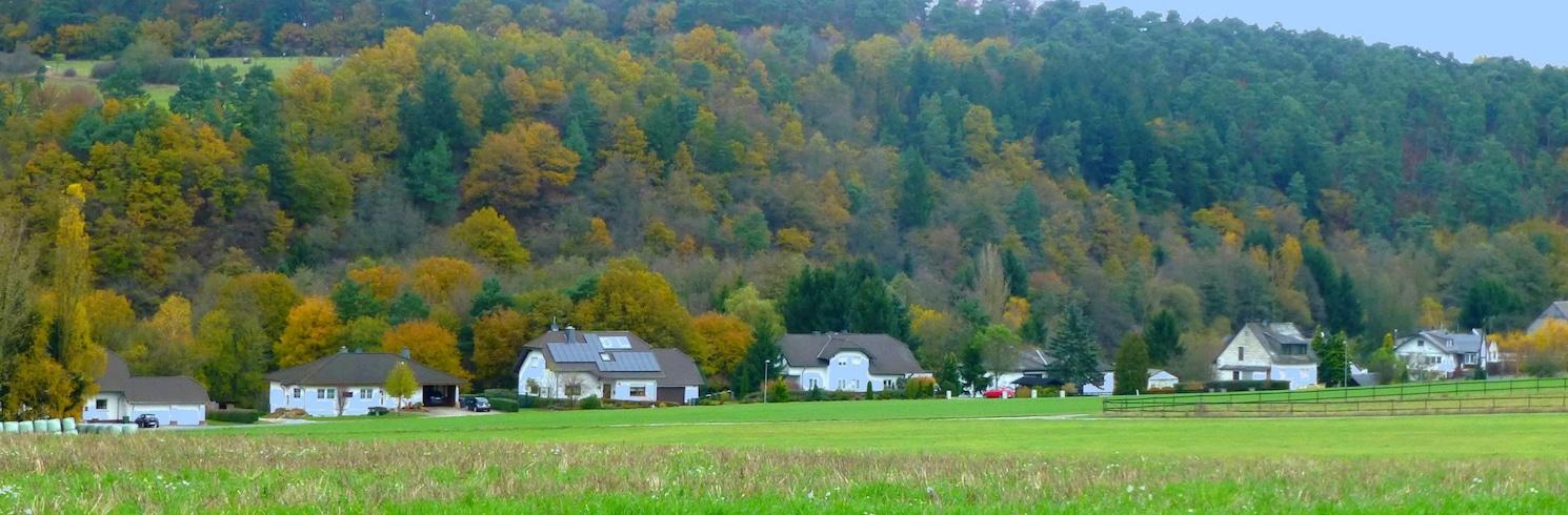 Mengerschied, Germany