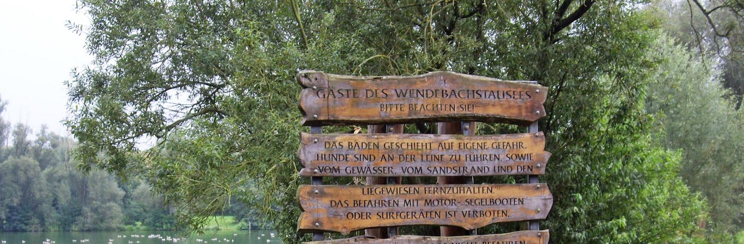 ไกลเคิน, เยอรมนี