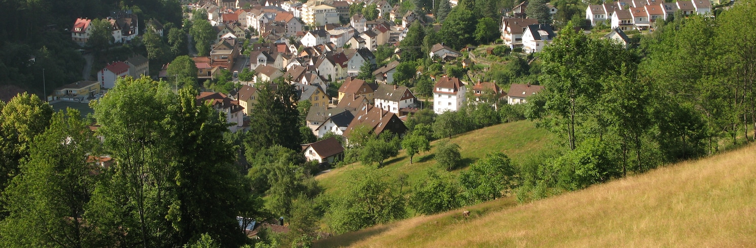 Schramberg, Germany