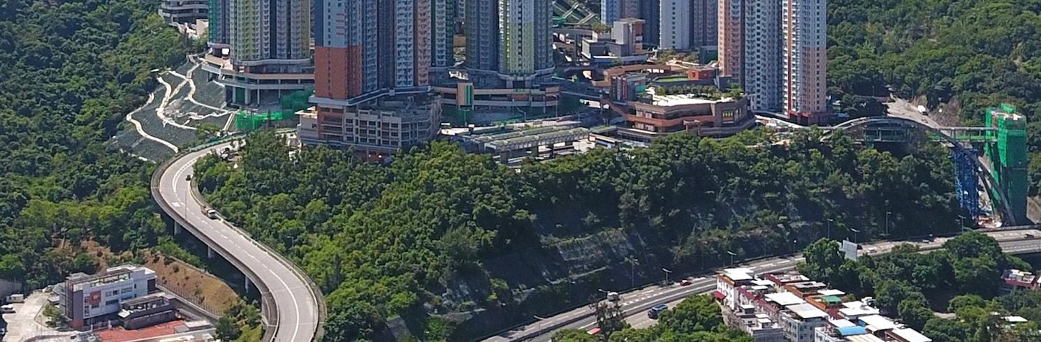 شا تين, منطقة هونج كونج الإدارية الخاصة