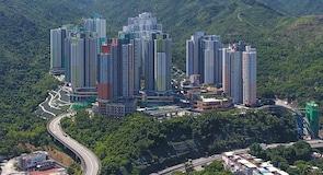 Sha Tin Wai
