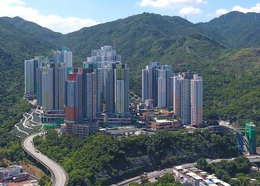 Hong Kong, RAE de Hong Kong