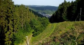 3 - Fellbergabfahrt