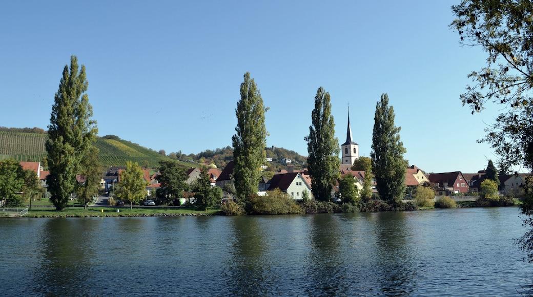 "Foto ""Ochsenfurt"" von Moleh (page does not exist) (CC BY-SA)/zugeschnittenes Original"