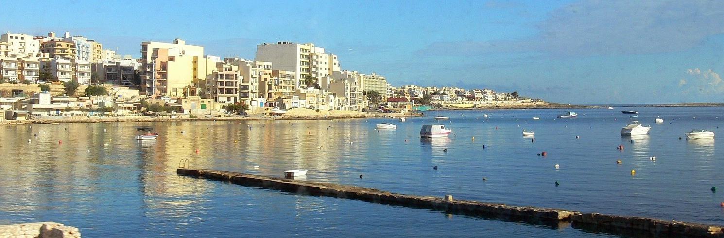 Naxxar, Malta