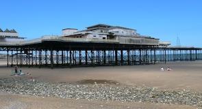 Colwyn Bay Beach (strand)