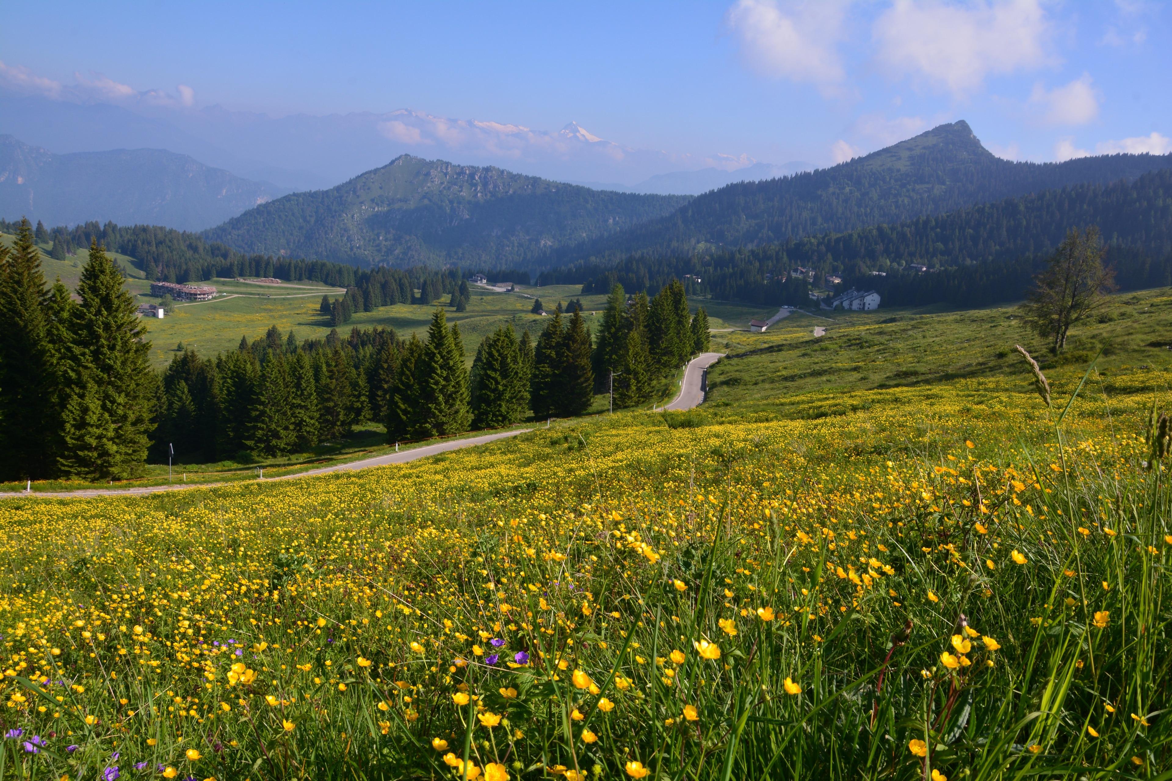 Ledro, Trentino-Alto Adige, Italy