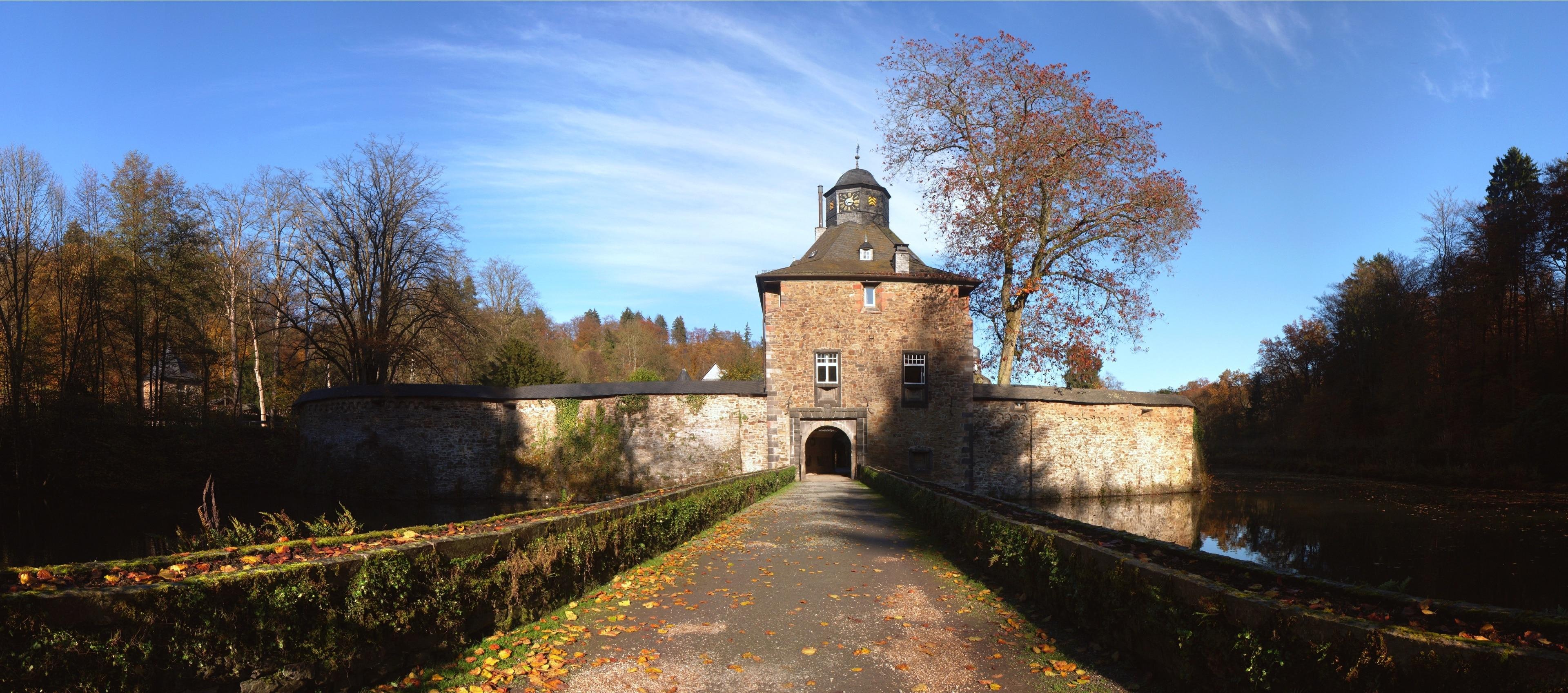 Landkreis Altenkirchen, Rheinland-Pfalz, Tyskland