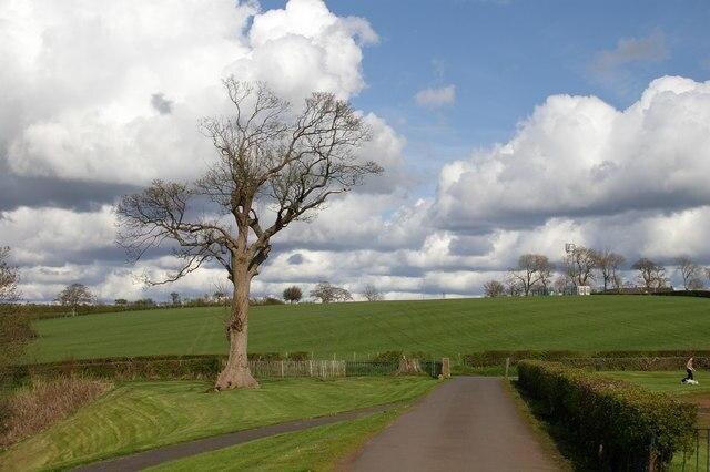 Kilmaurs, Kilmarnock, Scotland, United Kingdom