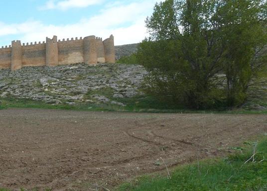 Comarca de Berlanga, Spain