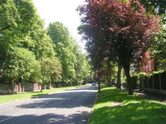 Meanwood, Leeds, Engeland, Verenigd Koninkrijk