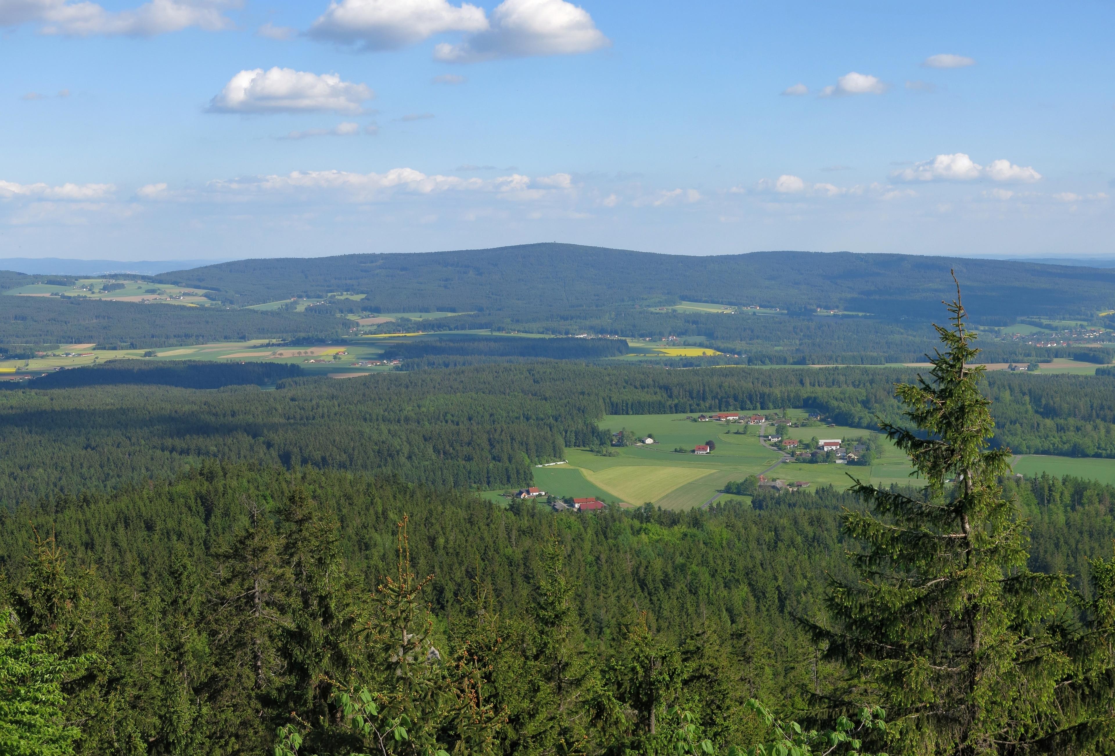 Landkreis Wunsiedel, Beieren, Duitsland