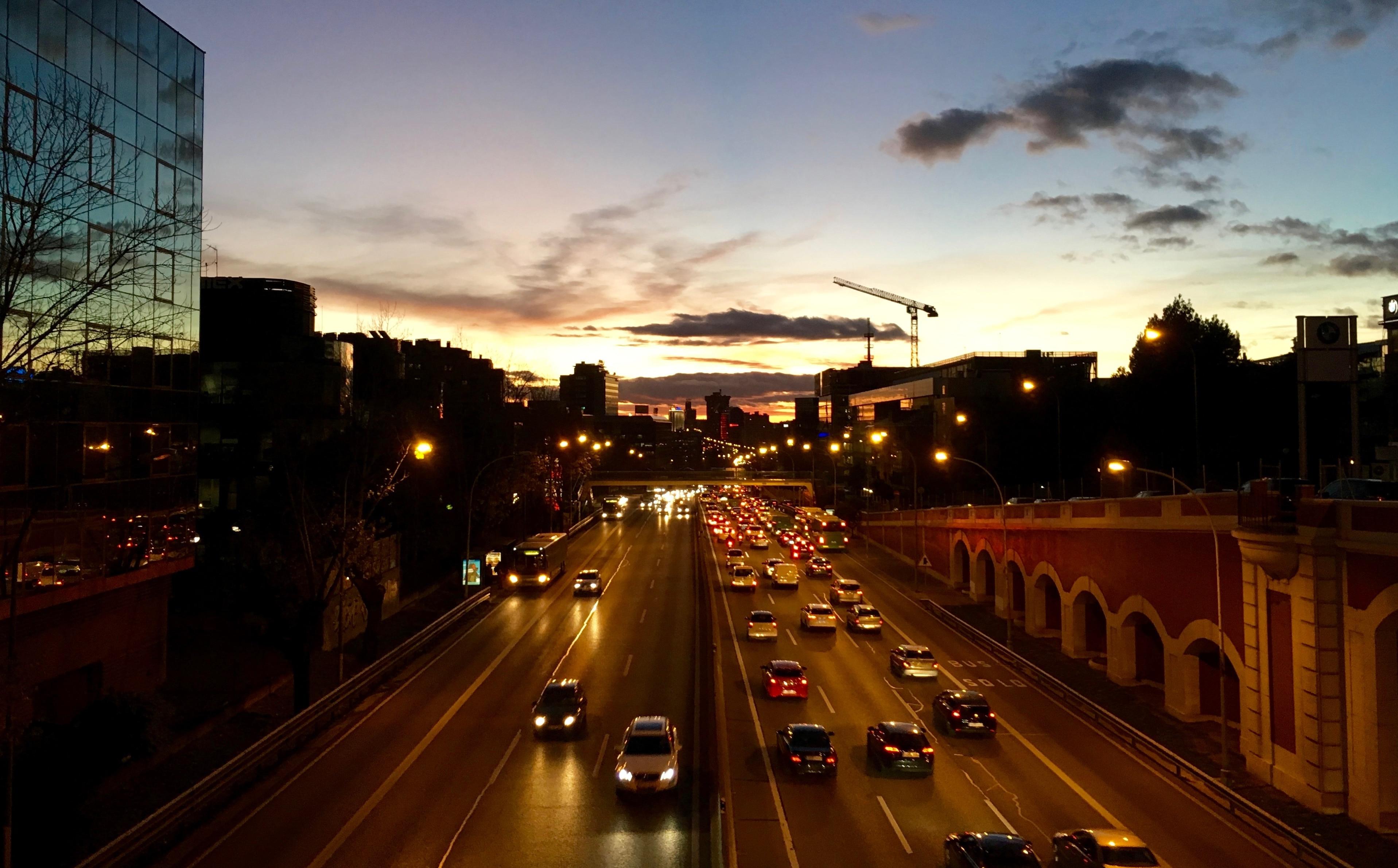 San Pascual, Madrid, Community of Madrid, Spain
