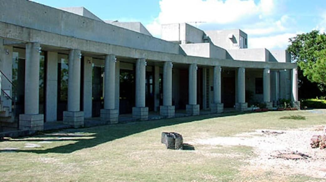 Sakima Art Museum