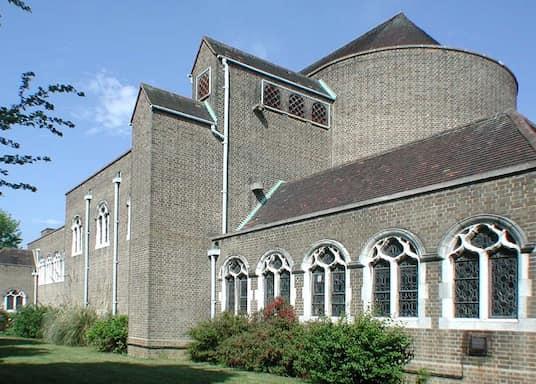 Municipio de Harrow, Reino Unido
