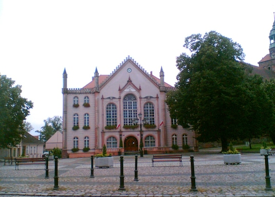Osno Lubuskie, Poland