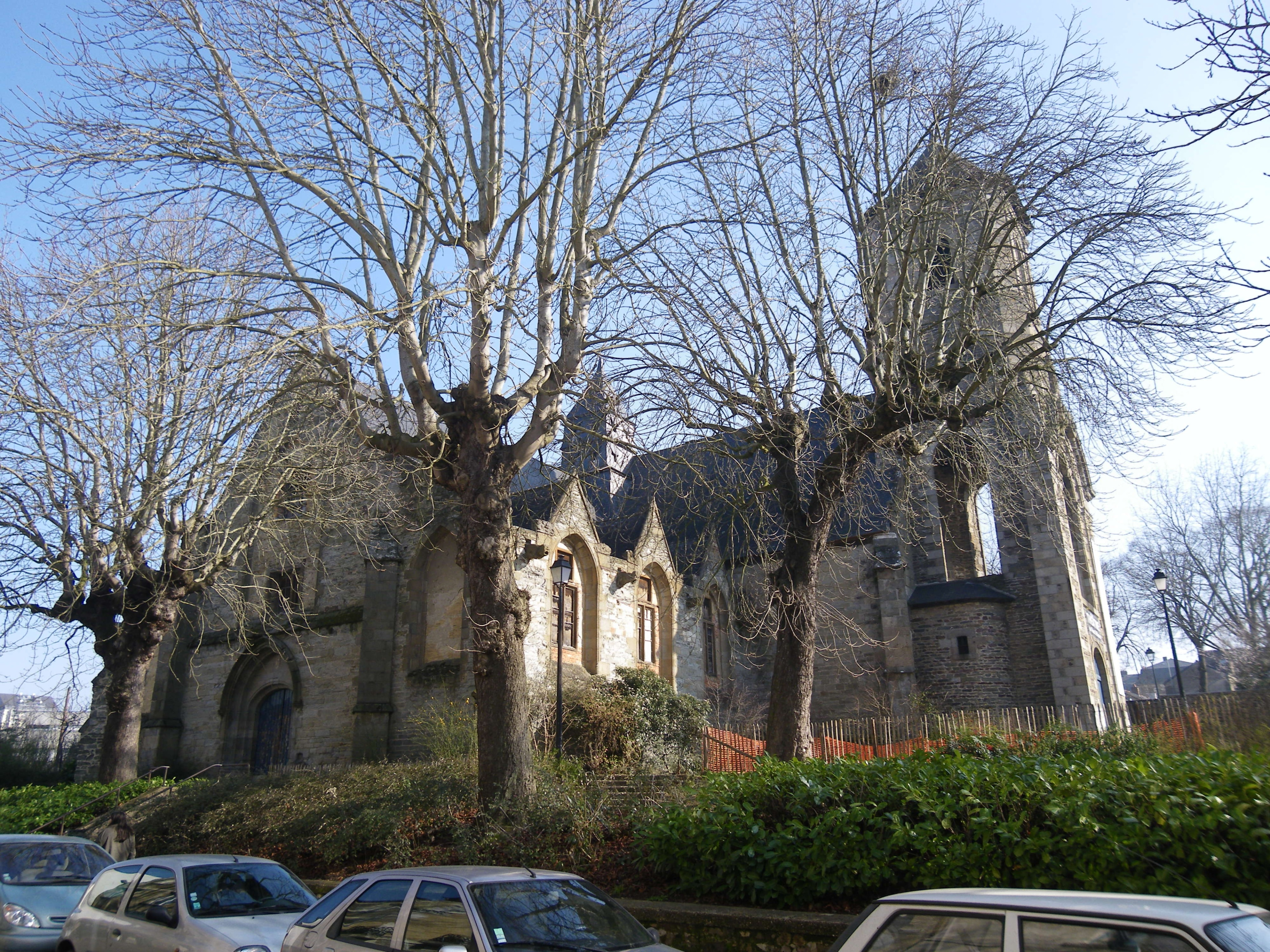 Dinan - Saint-Malo, Rennes, Ille-et-Vilaine, Frankreich