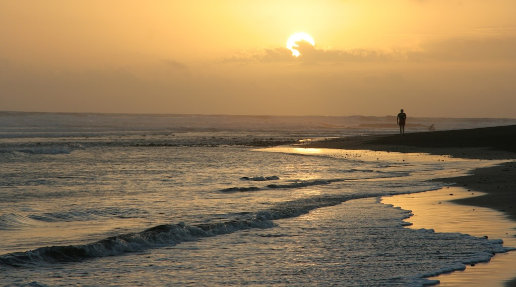 """Foto """"Strand von Maspalomas"""" von Tony Hisgett (CC BY)/zugeschnittenes Original"""
