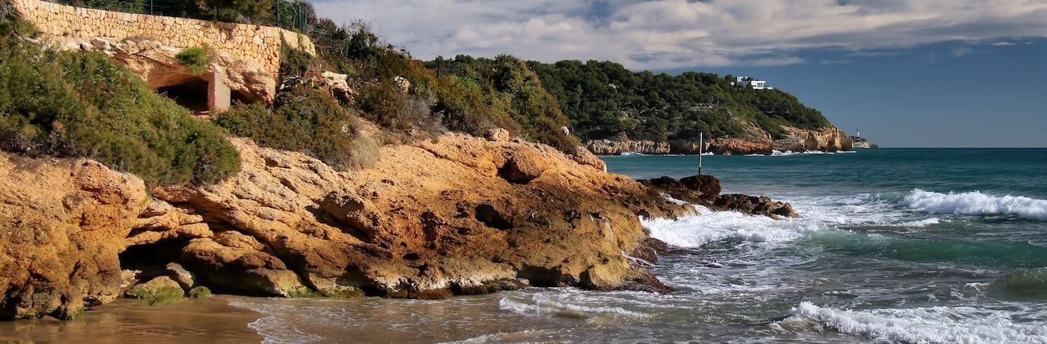 Tamarit, Spain