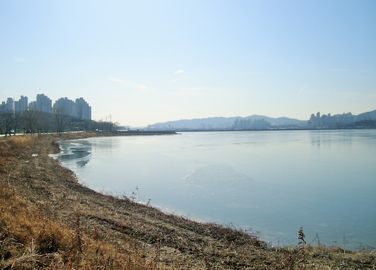 Uiwang, Sør-Korea