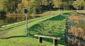 Worthington Lakes Country Park