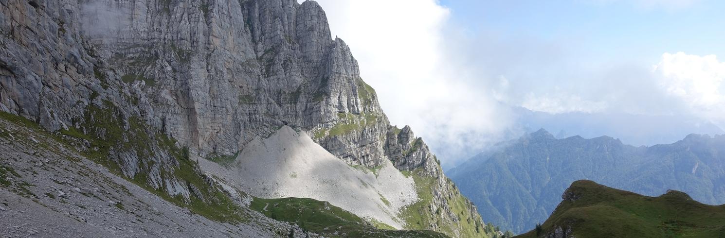 Longarone, Italia