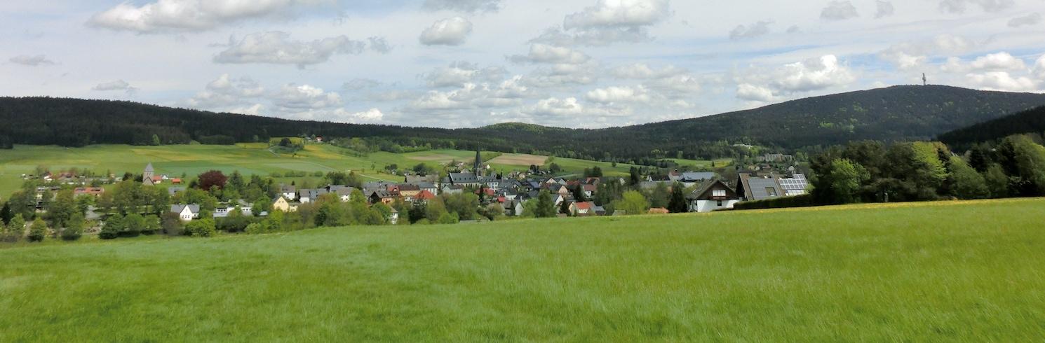 Bischofsgrün, Nemecko