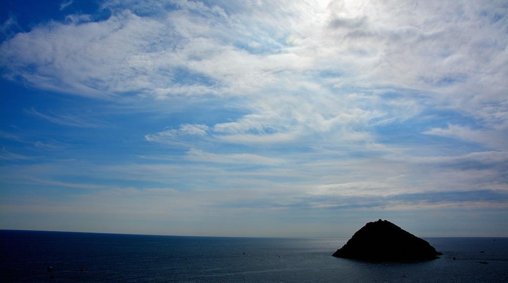 """Foto """"Torre del Mare"""" di mirko farfazi (CC BY) / Ritaglio dell'originale"""