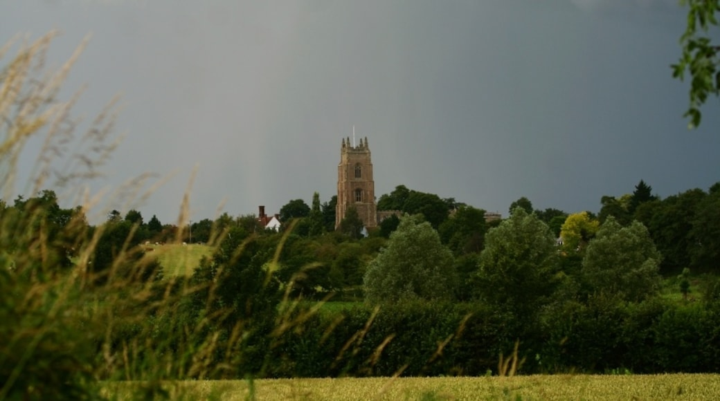 """Photo """"Stoke by Nayland"""" by Peter French (CC BY-SA) / Cropped from original"""