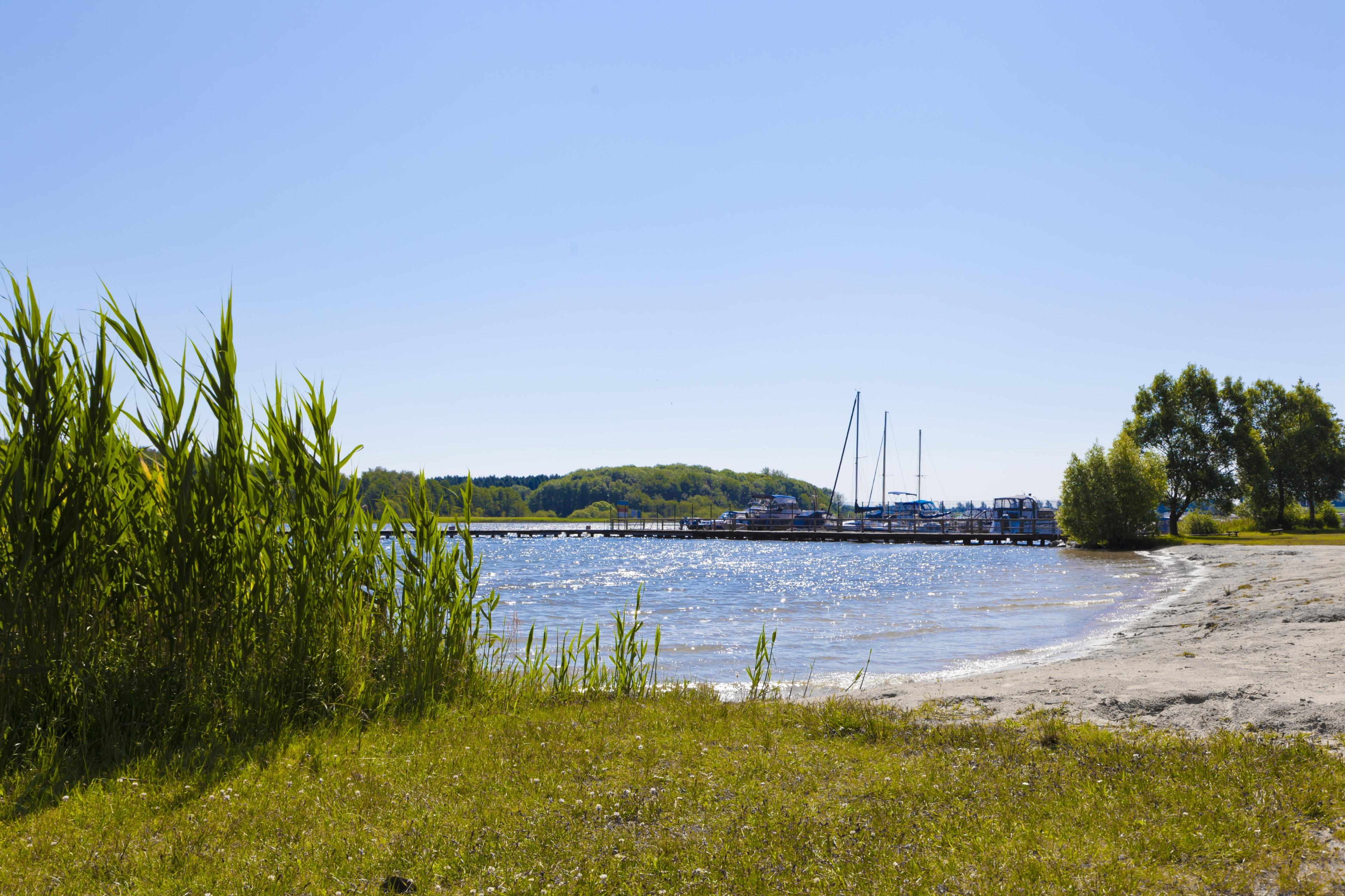 Malchow, Mecklenburg-West Pomerania, Germany