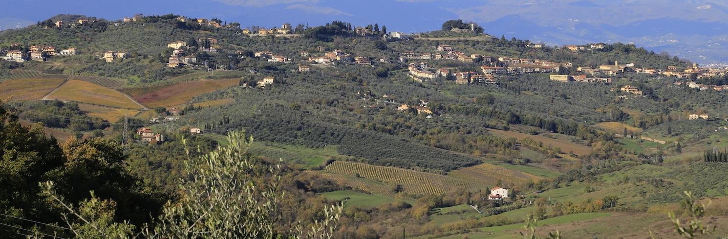 Artimino, Italia