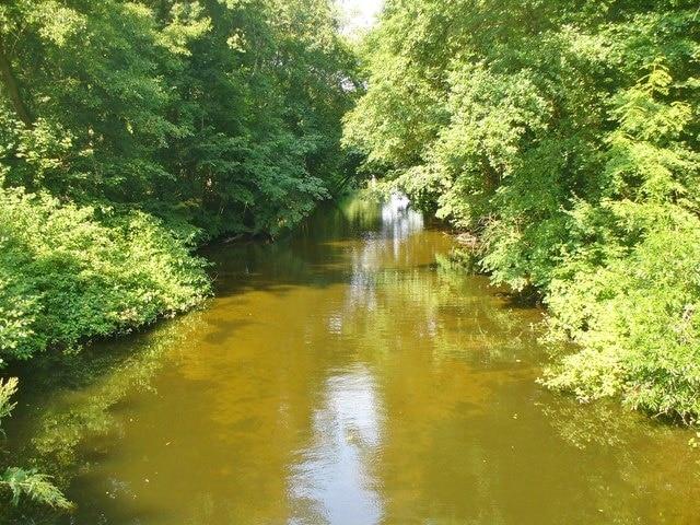 Geltow, Schwielowsee, Brandenburg Region, Deutschland