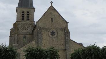 Villeneuve-le-Comte/