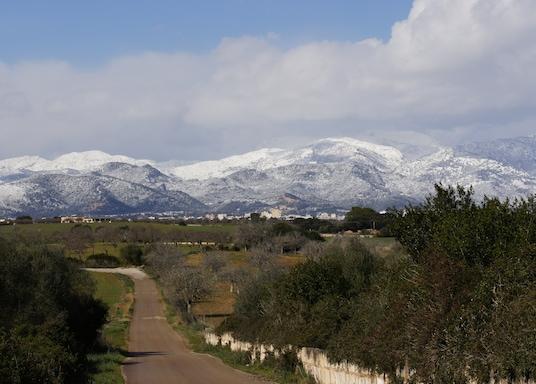 Sineu, Spain