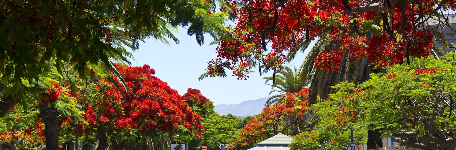 Santa Cruz de Tenerife, Espanja