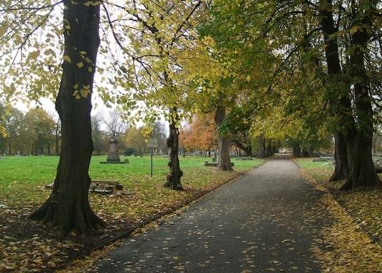 Wednesbury, Großbritannien