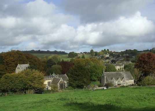 North Cerney, United Kingdom