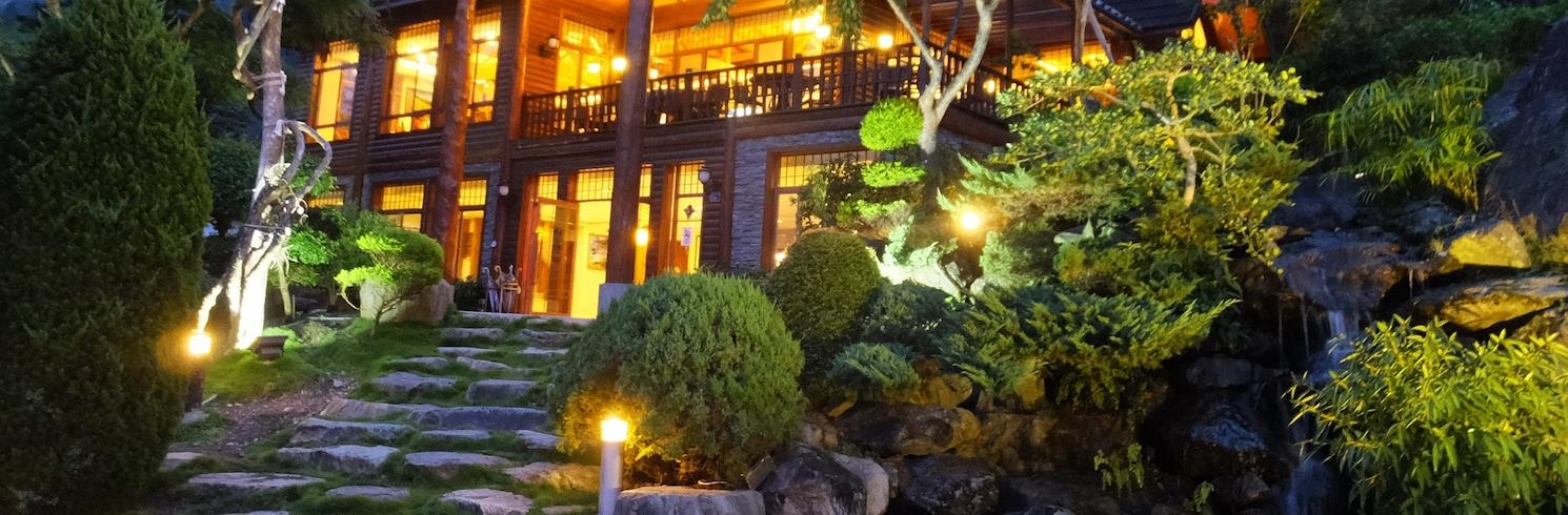 Tung Po, Taiwan