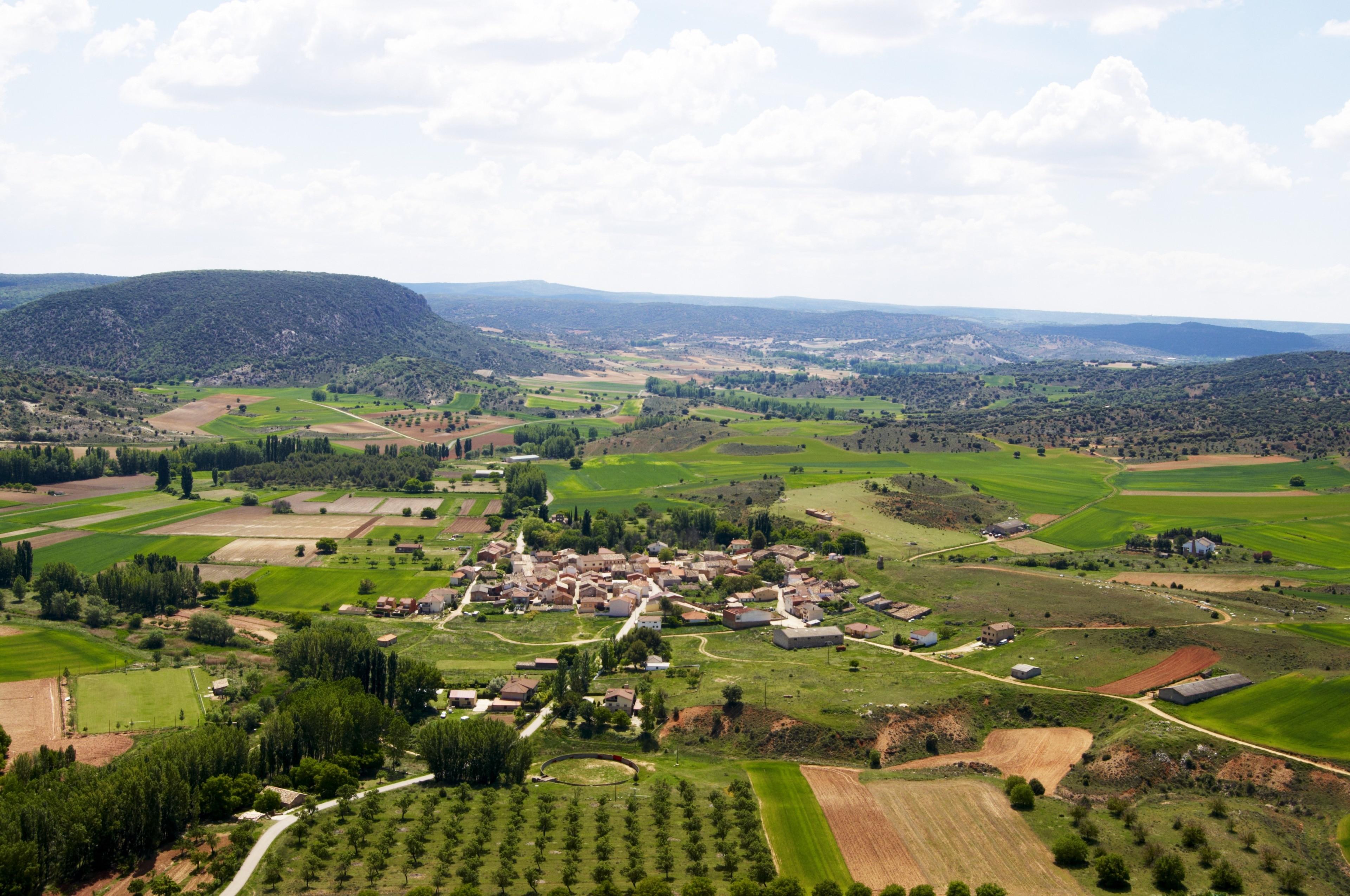 Provincia de Guadalajara, Castilla-La Mancha, España