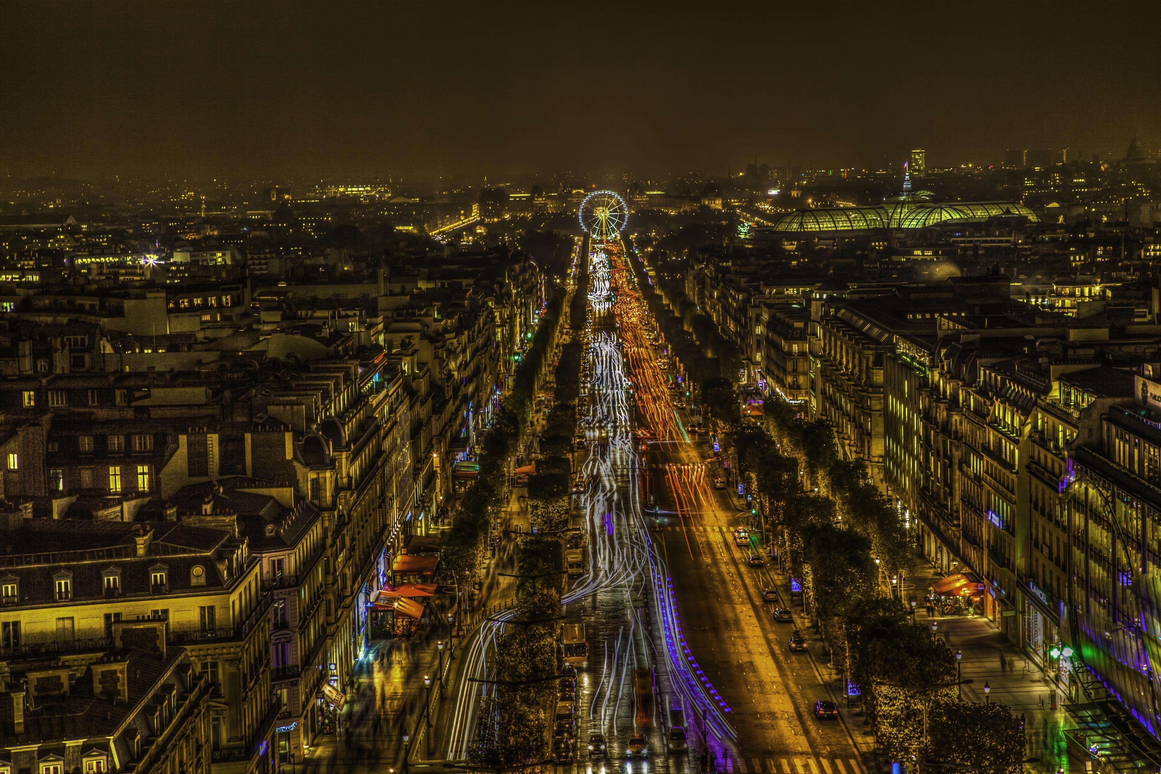 Saint-Vincent-de-Paul, Paris, France